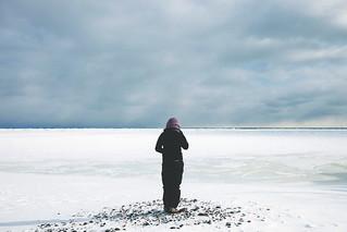The Frozen North | by epiøne