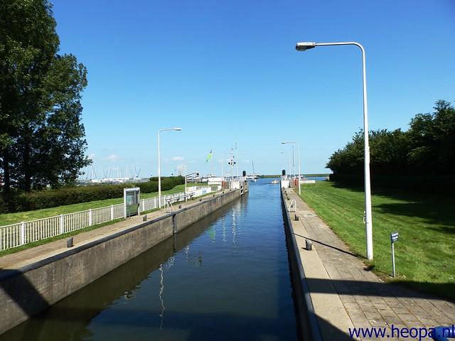 2014-05-31 4e dag  Almeer Meerdaagse  (19)