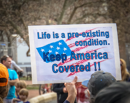 2017.02.25 Rally in Support of Affordable Care Act #ACA Washington, DC USA 01250 | by tedeytan