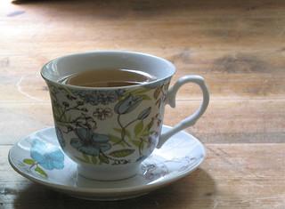 Bentley Tea Cup | by snap713