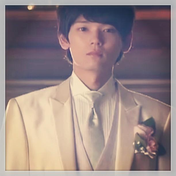 Itazura na Kiss-Love in Tokyo Ep 16 end feel me is good ti
