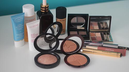 products used | by LaaLaa Monroe