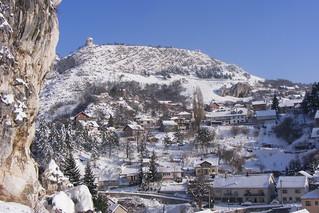 1st snow at Livno (22)
