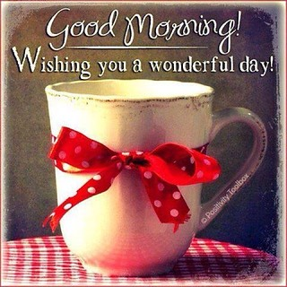 Good Morning Elgallotattoo Good Morning Guten Morgen