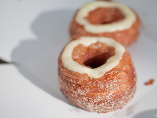 Beautiful beautiful Cronuts | by myinnerfatty