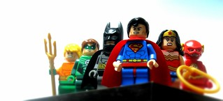 Lego DC Superheroes | by Clement Soh