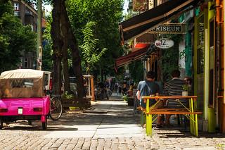 Streets of Berlin 3