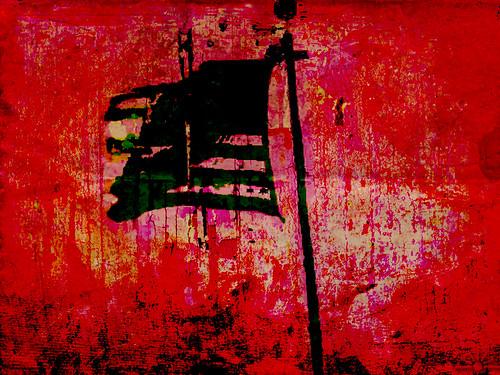 redflag | by AK Rockefeller