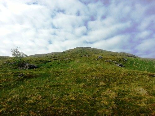07 - Sron Garbh climb | by MekonVengence