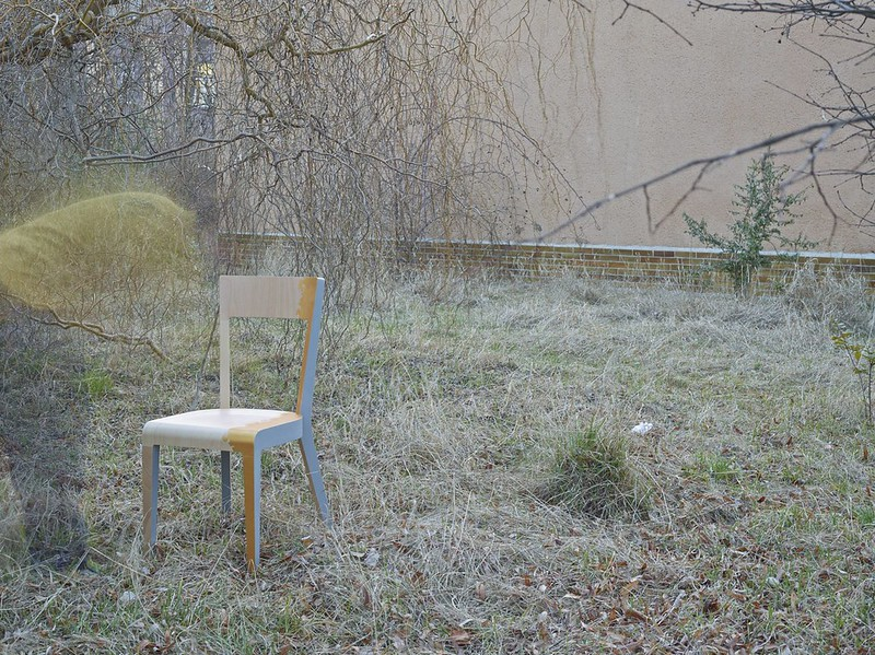židle Ton / chairs Ton