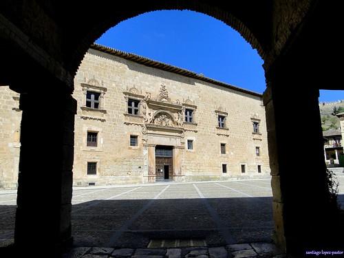 Peñaranda de Duero | by santiagolopezpastor