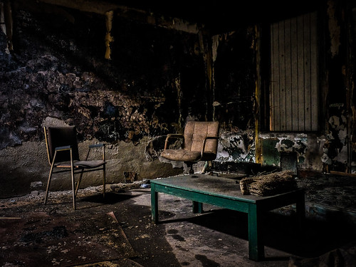 Monaca, PA: The Lounge | by Entropic Remnants