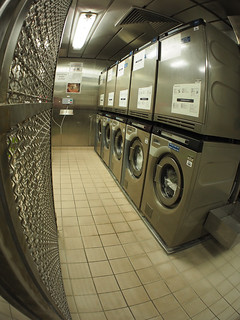 Laundry Tour -1 | by KathyCat102