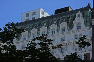 Benson Hotel Portland Oregon   by dog97209