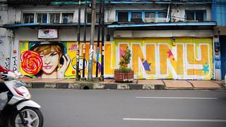 Sunny in Cloudy Tamblong | by barixz