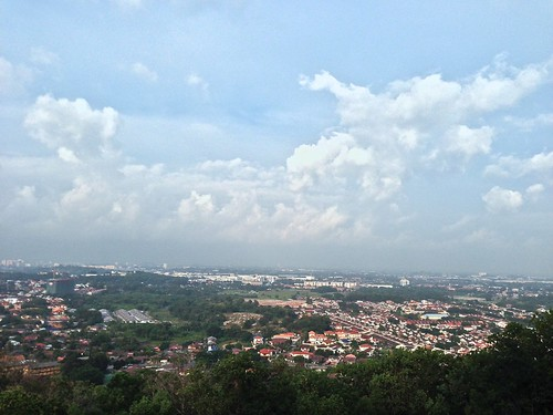 weather day cloudy malaysia malacca iphone sunnyhill my bukitberuang iphoneography tamanbukitmelaka