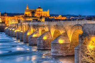 Cordoba Roman Bridge | by a300zx4pak