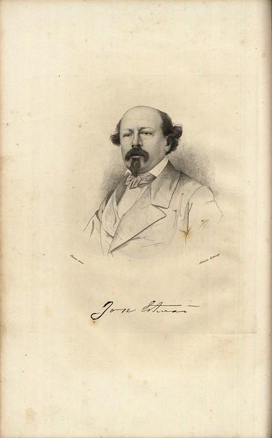 Jose Estevao, 1859   portuguese writer