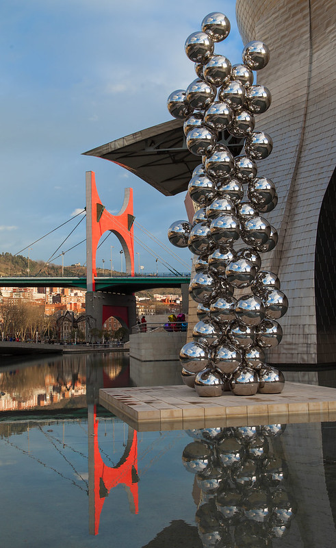https://www.twin-loc.fr Musée Guggenheim Bilbao Museum Picture Image Photo Photography Spain Espagne