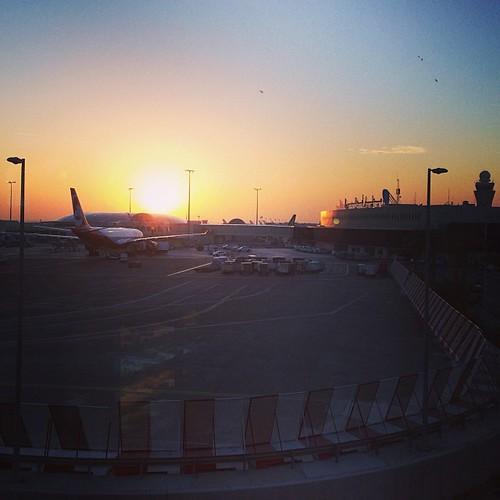 sunrise square airplane airport uae international abudhabi squareformat mayfair unitedarabemirates auh iphoneography instagramapp uploaded:by=instagram foursquare:venue=4bad6acbf964a520214d3be3