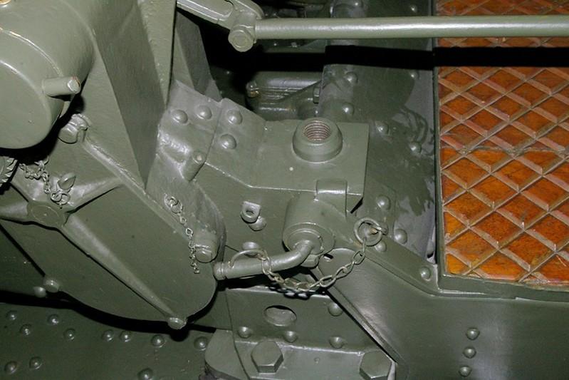 British 9.2 inch Howitzer 6