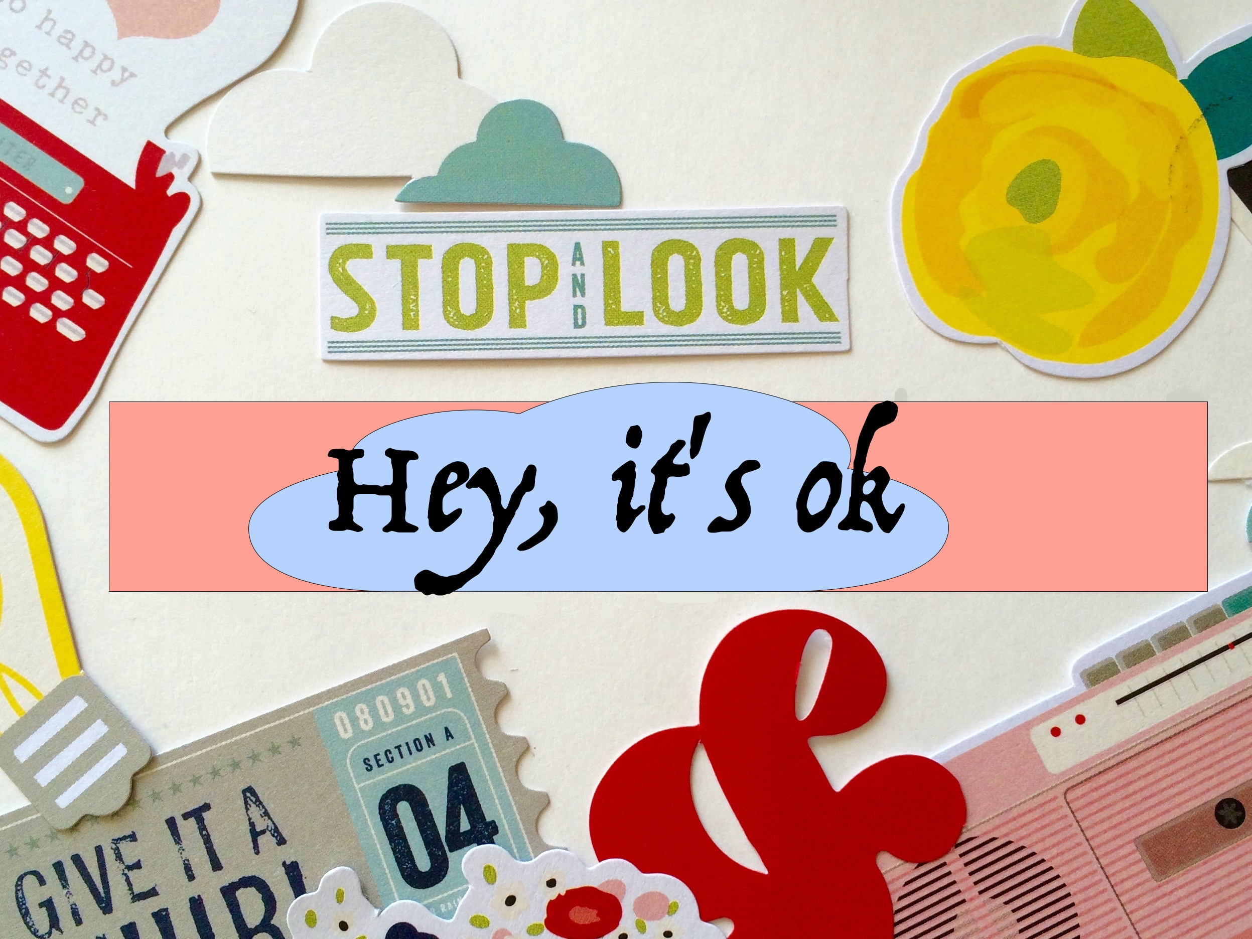 Hey, it's ok! – 10 Things That Are Fine And Dandy