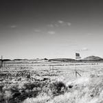 Somewhere in Arizona.