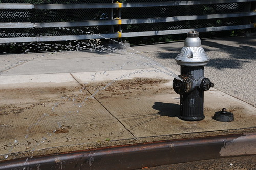 Hydrant Education Action Team (HEAT) | by NYC Water