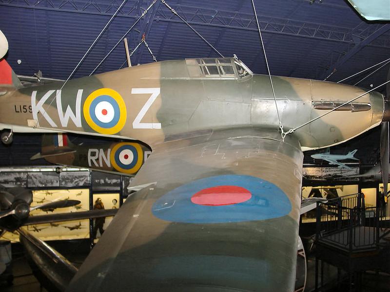 Hawker Hurricane (2)