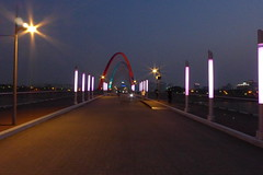 Daejeon Expo Bridge