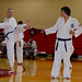 Sat, 09/14/2013 - 11:57 - Photos from the Region 22 Fall Dan Test, held in Bellefonte, PA on September 14, 2013.  Photos courtesy of Ms. Kelly Burke, Columbus Tang Soo Do Academy