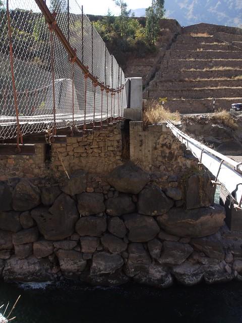 日, 2013-08-18 16:45 - Inca Bridge