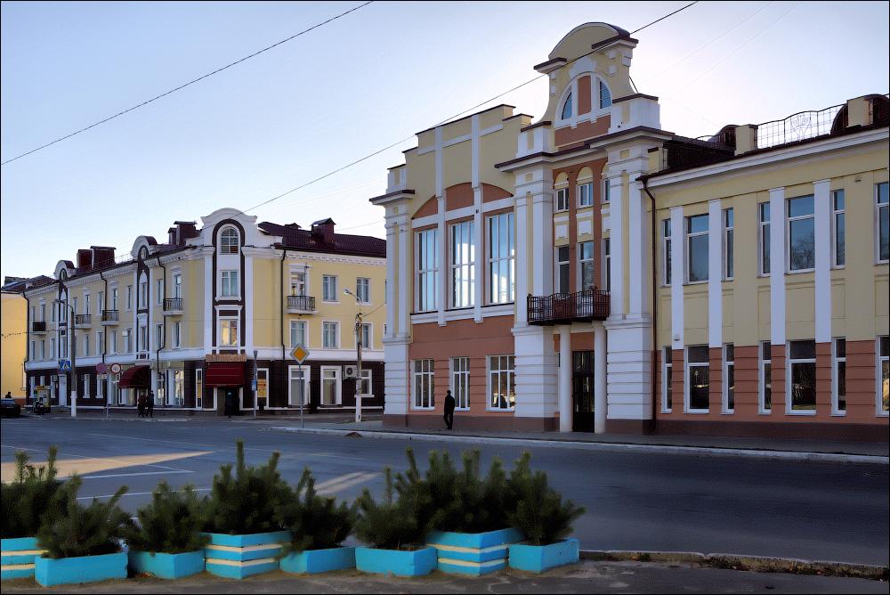 Рогачев, Беларусь