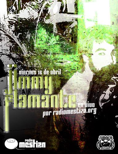 Flamante @ radiomestiza.org -