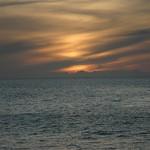 Sun is gone, North Shore, Oahu