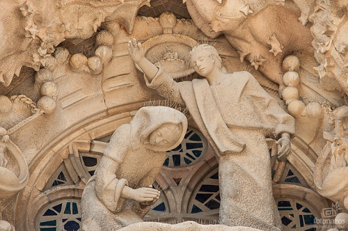 Sagrada Familia | by Jexweber.fotos