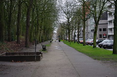 Citadelpark, Gent