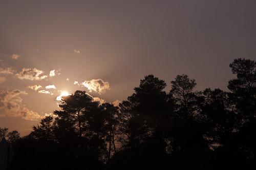 sunset sky usa nikon unitedstates florida deleonsprings volusiacounty d5000 fisherbray