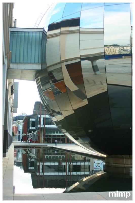 planetarium de Bristol