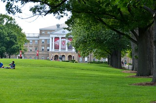 University of Wisconsin Madison | by osiristhe