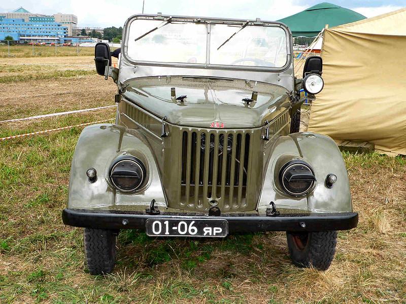 УАЗ-69 (2)