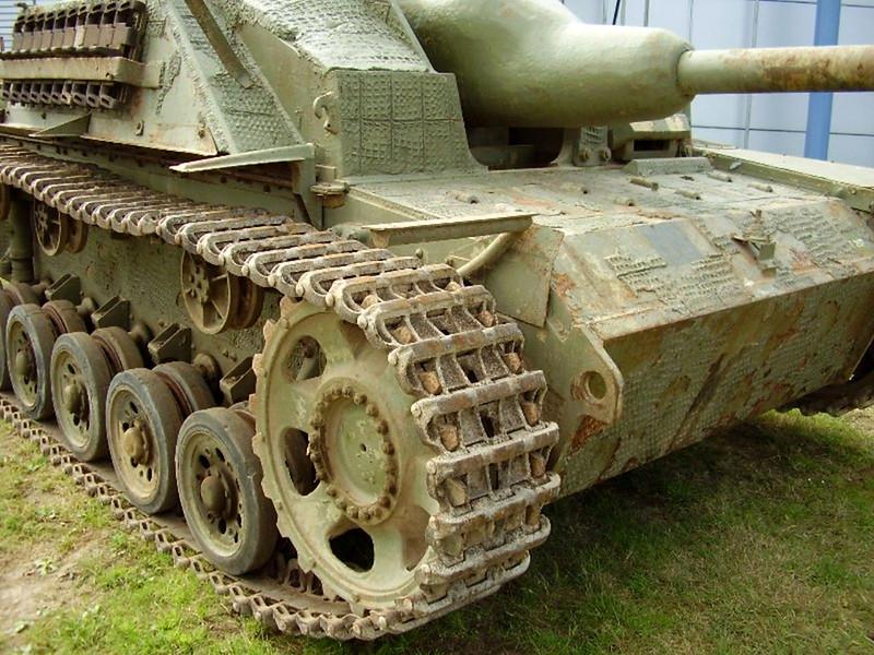 Sd kfz 142 (2)