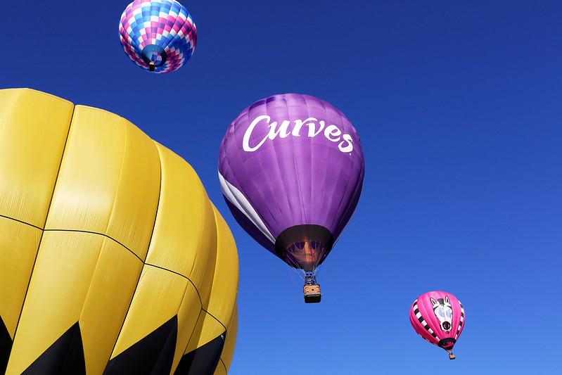2013 October 05,Albuquerque International Balloon Fiesta