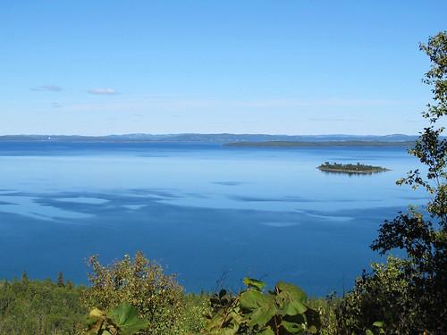 lake manitoulin huron tenmilepoint
