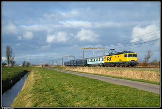 NS 1312, Wirdum (FR)   by Björn Nielsen