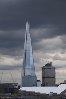 The Shard | by Franh099