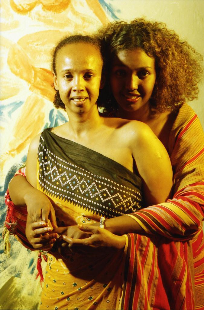 Somali Ladies Dresses