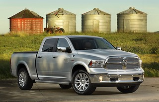Fiat-Chrysler best-selling car in 2012 | Ram Pick Up | by iBSSR who loves comments on his images