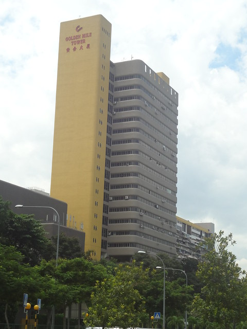 Golden Mile Tower