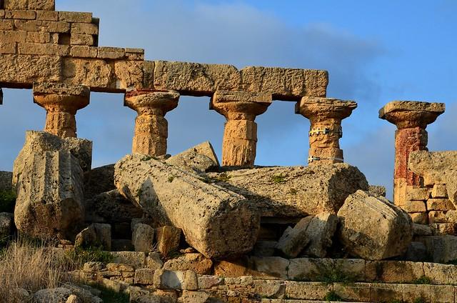 Parc Archéologique de Selinunte  (2)